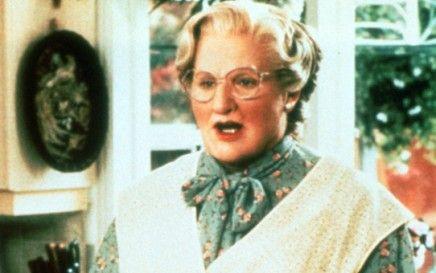 Mrs. Doubtfire thumbnail