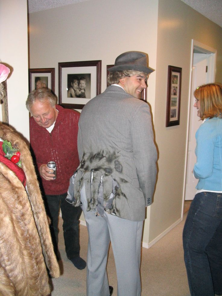 Creative Living and Learning: Annual Christmas Vacation Party