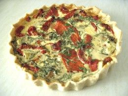 Hunting for the Original Bisquick Impossible Quiche Recipe
