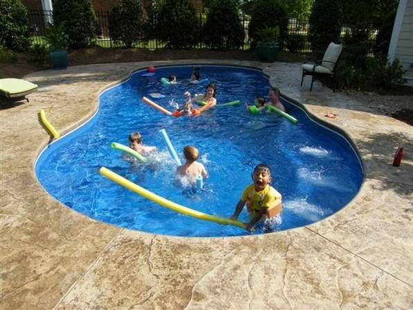 about fiberglass swimming pools on pinterest small fiberglass pools