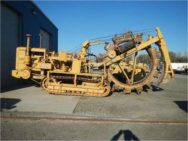 58+ [ Cleveland Wheel Trencher For Sale ] - Welcome To US ...