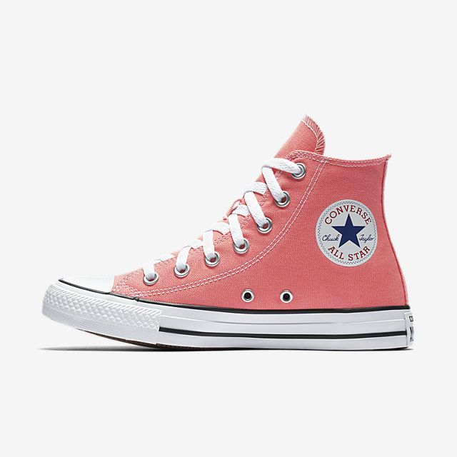 Converse Chuck Taylor All Star Seasonal High Top Unisex Shoe. Nike.com
