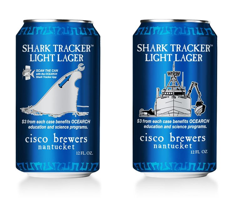 THE BEER NUT: Tracking sharks with beerMary Lee, a 16-foot-long, nearly 3,500 pound great white shark was tagged off the coast of Cape Cod two and a half