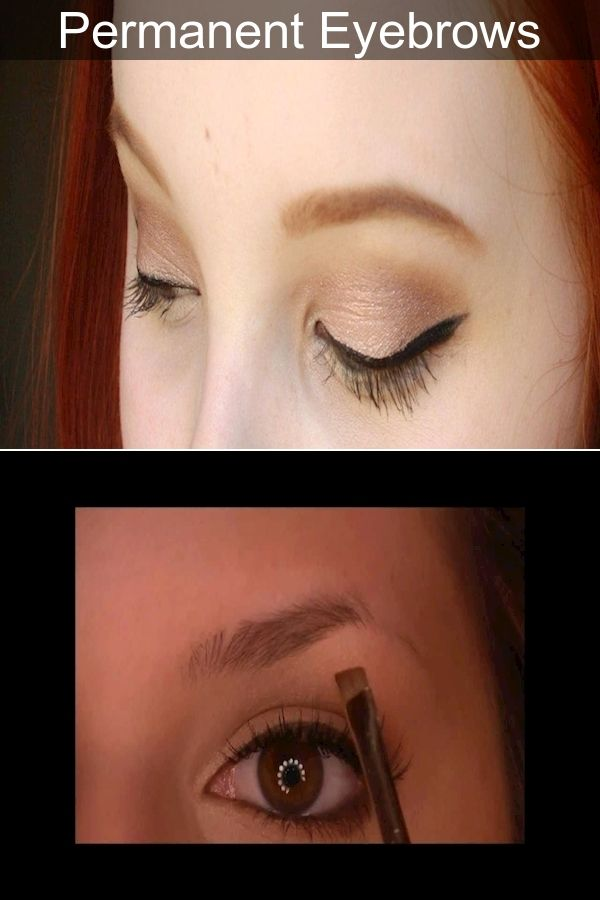 Brow Threading | Eye Brow | Best Way To Trim Eyebrow Hair ...