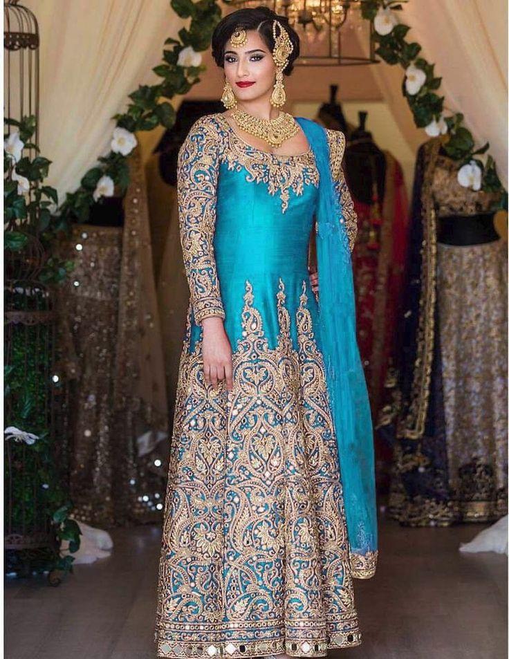 Ethnic Indian Salwar Kameez Bollywood Stitched Readymade Designer Suit Pakistani #TanishiFashion #SalwarKameez