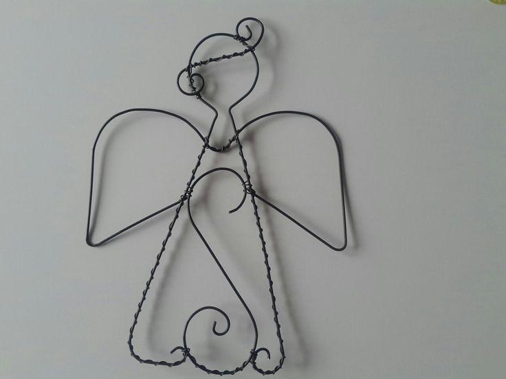 Holka andělská