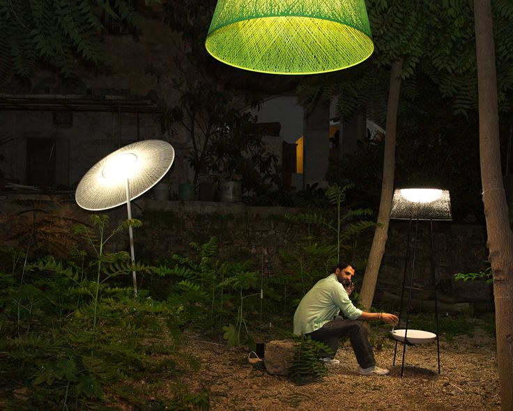 WIND outdoor lighting collections