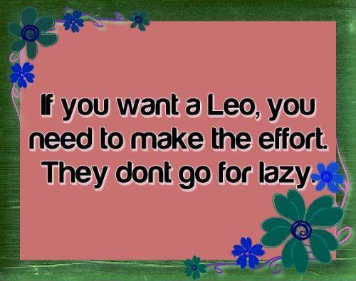 Today's Leo Love Horoscope
