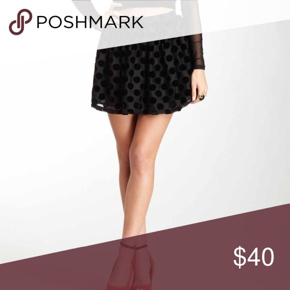 17 Best ideas about Polka Dot Skirts on Pinterest | Polyvore ...