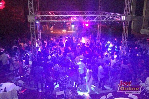 Hundreds relive glorious oldies at 2016 Joy FM Keteke Fever