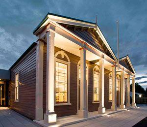 Carterton Events Centre - Opus Architecture