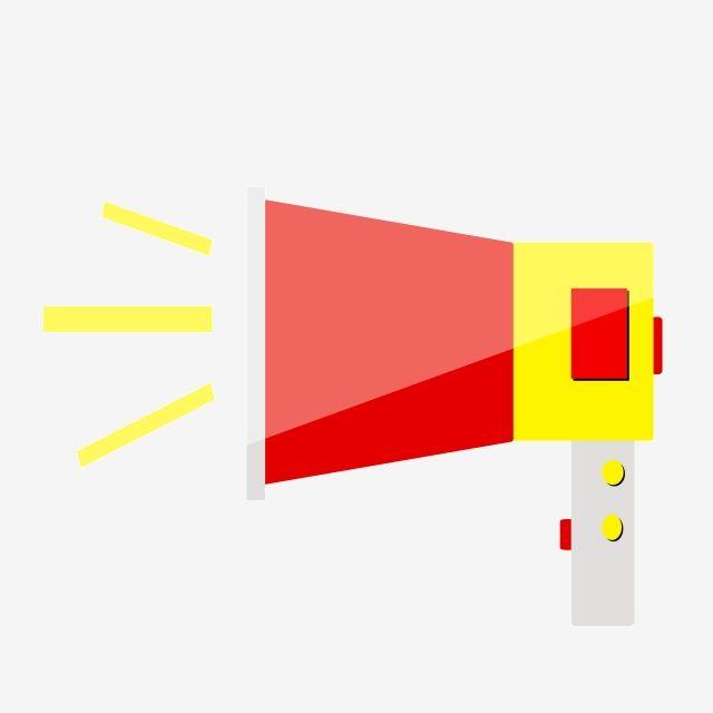 Bocina Roja De Dibujos Animados Bocina De Noticias Bocina Electronica De Productos Megafono Bocina Electronica De Productos Ilustracion De Bocina De Png Y Ps Bocina Dibujos Copiar Y Pegar