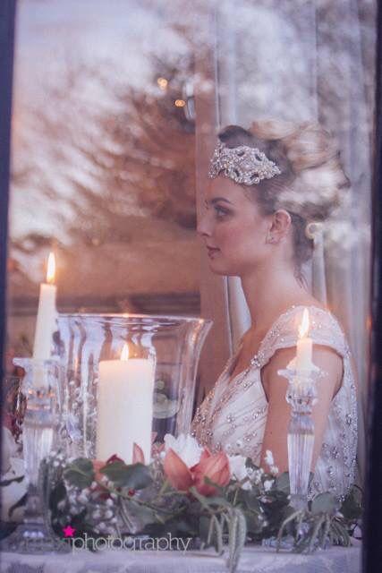 Wedding shoot at the glamourous boutique Glazebrook House Hotel, South Brent, England. Bespoke wedding photographer