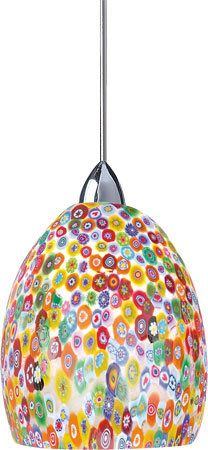 View the WAC Lighting G515 Replacement Glass Shade for 515 Pendant from the Fiore Collection at Build.com.