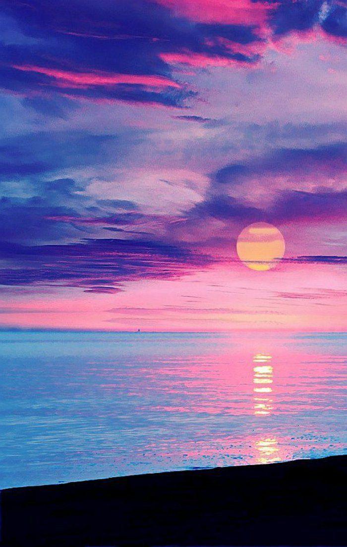 Les Plus Belles Fonds D Ecran Paysage En 45 Photos Beautiful Landscape Wallpaper Landscape Wallpaper Sky Landscape