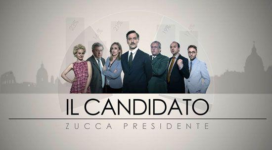 Il RFF2014 è giunto al terzo giorno dove si è svolto l'incontro con il regista Gianni Amelio e tante serie tv da American Crime a Il Candidato...