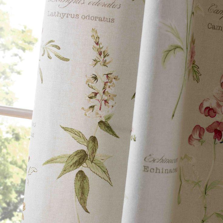 Fryett's: 'Botanical'
