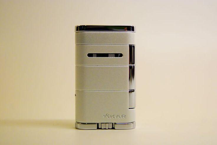 Accendini Jet Flame : Accendino jet flame xikar the Allume canna di fucile - Tabaccheria Sansone - Pipe Tabacco Sigari - Accessori per fumatori