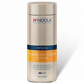 $13 Indola Innova Texture Volumising Powder 10g Indola