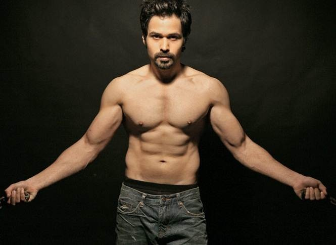 Emraan Hashmi Six Pack Abs Pictures