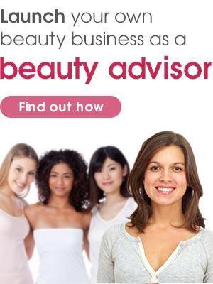 Launch your own beauty business as a beauty advisor. http://www.motivescosmetics.com/