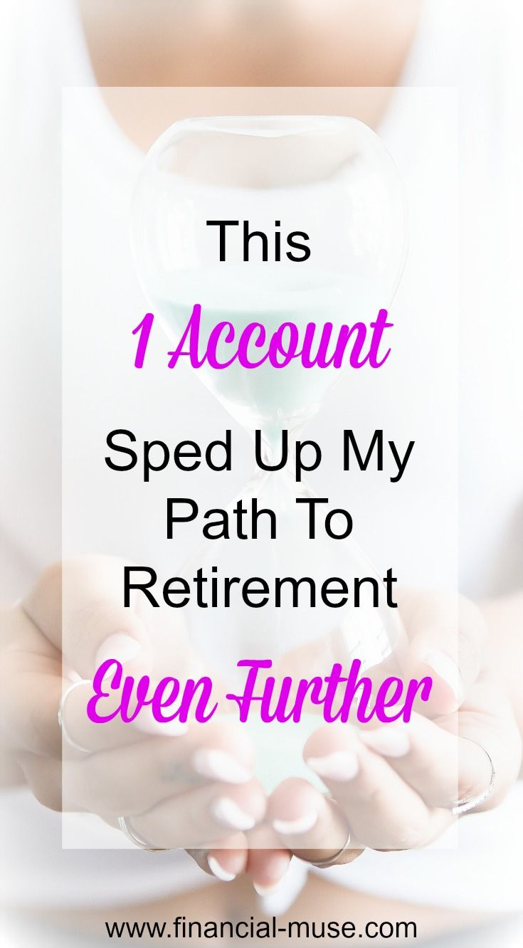 This one account blew me away.  Disguised as a health savings account (HSA), it truly is a retirement account capable of taking your path to retirement to the next level. #retirement #savingforretirement #hsa #healthsavingsaccount #savingmoneyforretirement #retirementaccountindisguise #savingmoney #pretaxsavings