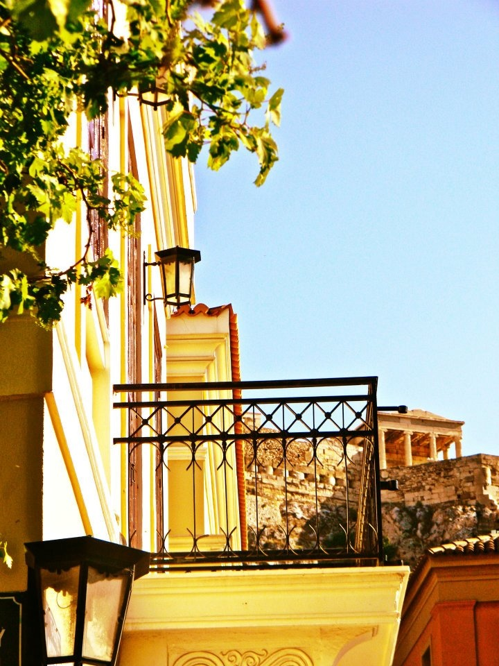 #Athens #Greece #travel - Hire a local to take you there!