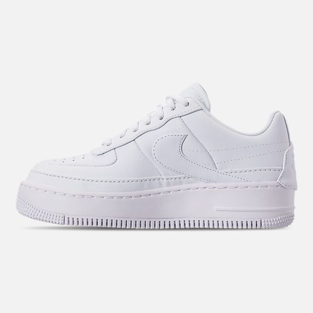 nike air force 1 jester bianche nere