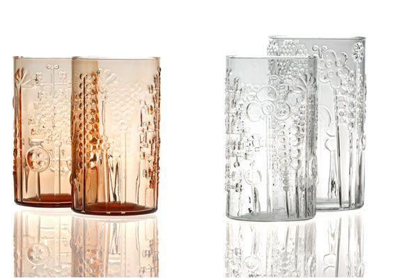 iittala ARABIA glass Finland