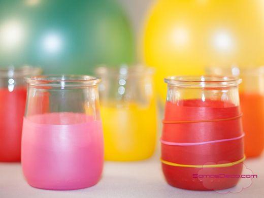 ms de ideas increbles sobre velas de cumpleaos originales que te gustarn en pinterest adornos reciclados para navidad velas de aos y porta
