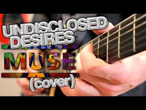 Undisclosed Desires - MUSE (COVER) || InVinceble - YouTube