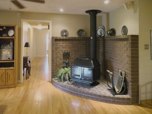 Hearth Pad Do It Yourself : Best images about wood stove hearth ideas on pinterest