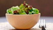 Ensalada Con Salsa (Mixed Green Salad with Dressing) Recipe | Wine Pairing | Gold Medal Wine Club