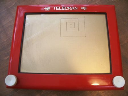Telecran || #80 #childhood #souvenir #memories #teenage #vintage || Follow http://www.pinterest.com/lcottereau/the-80s/