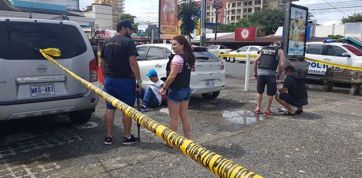 Policía detiene en Jacó a sospechoso de cometer cinco homicidios ... - La Nación Costa Rica
