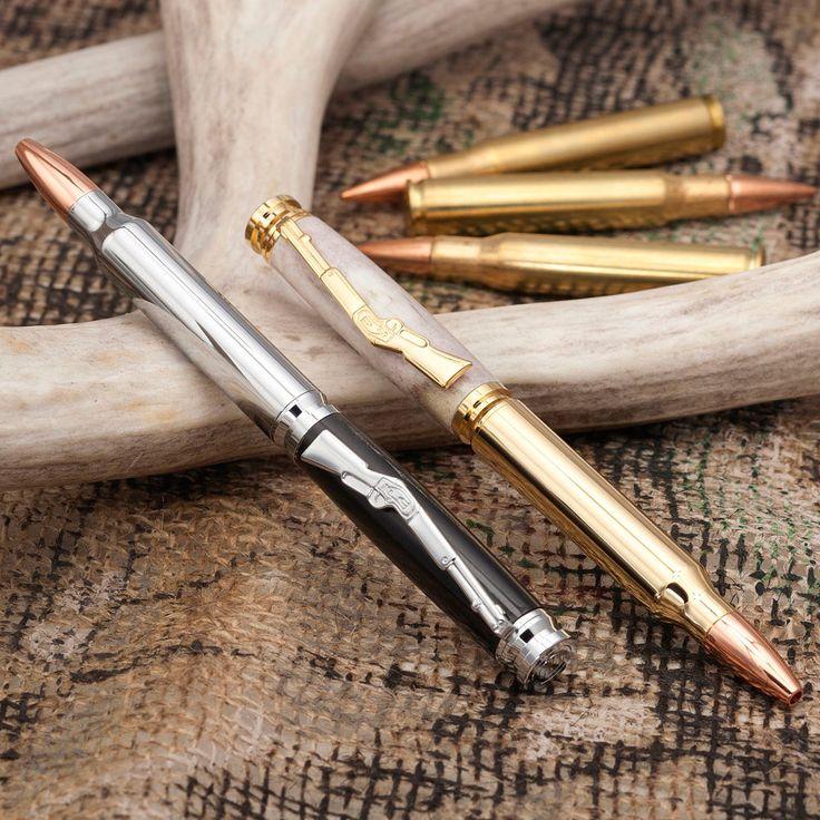 Artisan Bullet Pen Kit