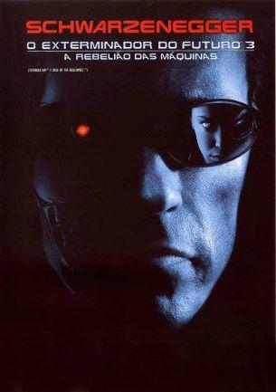 Coleção - Download - Franquia - O exterminador do futuro