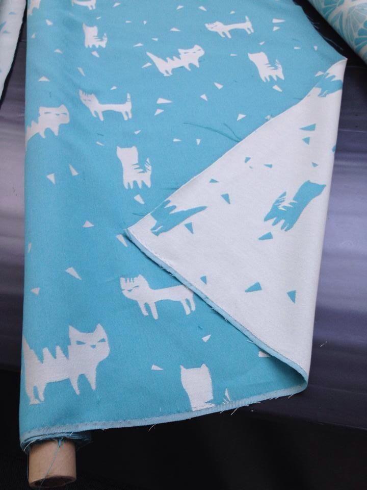 Kokoro Cats Kaori Wrap