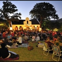 Laborie Carols by Candlelight and Lazy Days Christmas Market this December (7th, 8th and 9th) at the Laborie Wine Farm in Paarl in the Cape Winelands.