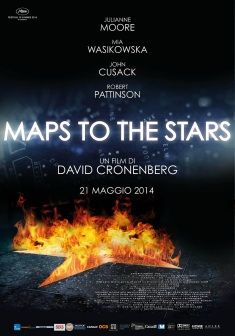 Maps to the Stars - Film (2014)