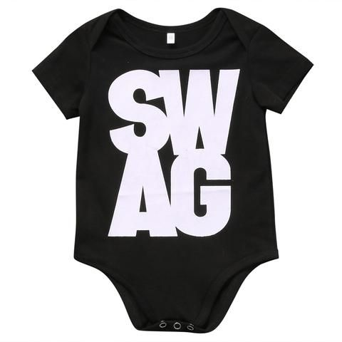 Newborn Baby Boy Girls Short Sleeve Romper Jumpsuit Bodysuit Outfits Clothes