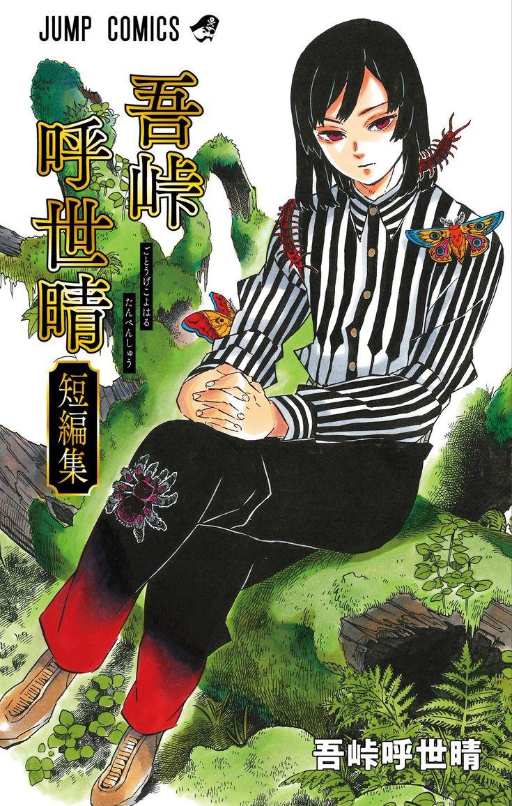Pin by mitsubaku on demon slayer Anime, Manga covers