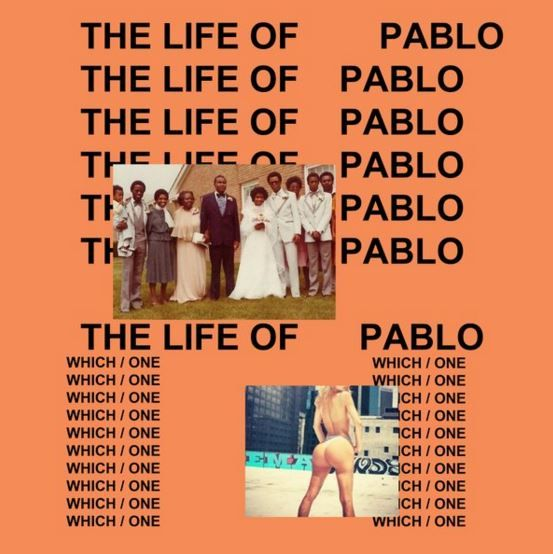 Kanye West feat. Vic Mensa, Sia & Frank Ocean – Wolves (CDQ) (Original Version)