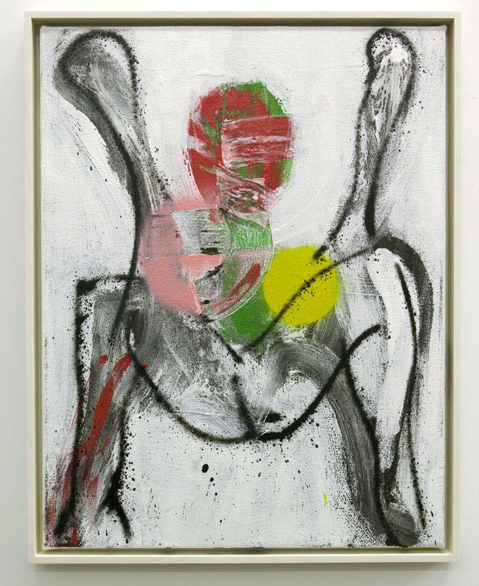 Jason Brinkerhoff - Untitled (IN4905) | 1stdibs.com