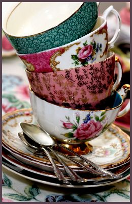 Vintage Tea Party Experiences Parties And Crockery Hire