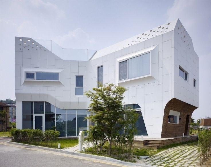 144 best houses in korea images on pinterest