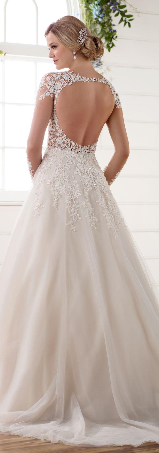 Lace wedding dress under 200 november 2018  best Dresses images on Pinterest  Bridal gowns Party dresses