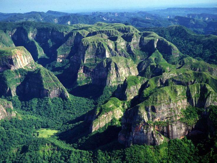 Jour 2-3-4-5 : Partez à la découverte de la magnifique réserve naturelle du Parc National Amboro