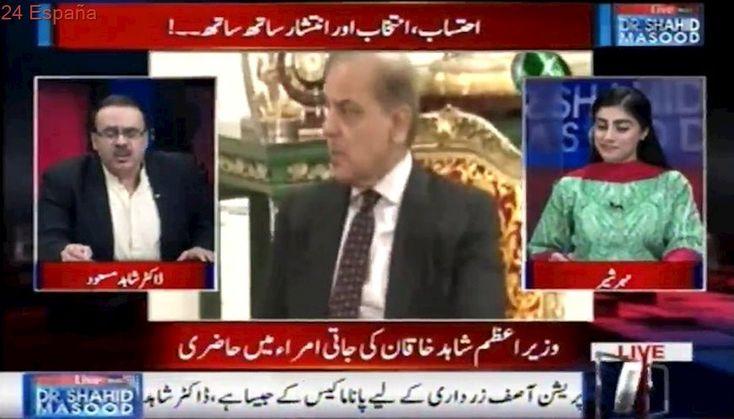 Live with Dr.Shahid Masood | 21-December-2017 | Nawaz Sharif | Asif Zardari | Shahid Khaqan Abbasi |