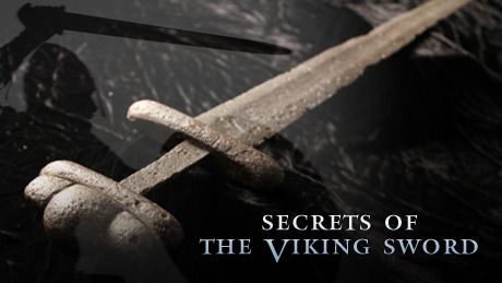 NOVA   Secrets of the Viking Sword